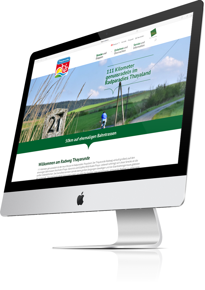 Website Landgasthof Haidl