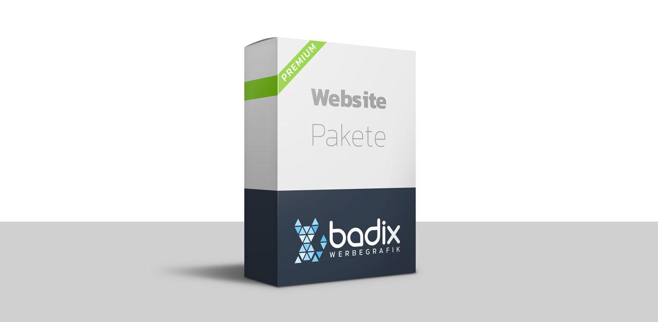 Website Pakete im oberen Waldviertel