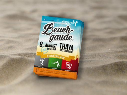 Beachgaude