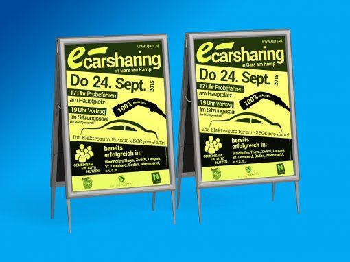 e-Carsharing EAR