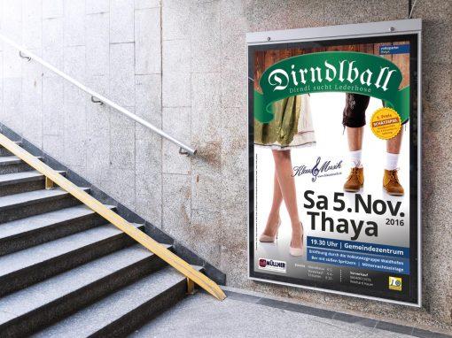 Dirndlball
