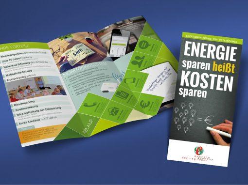 Folder Energiemonitoring