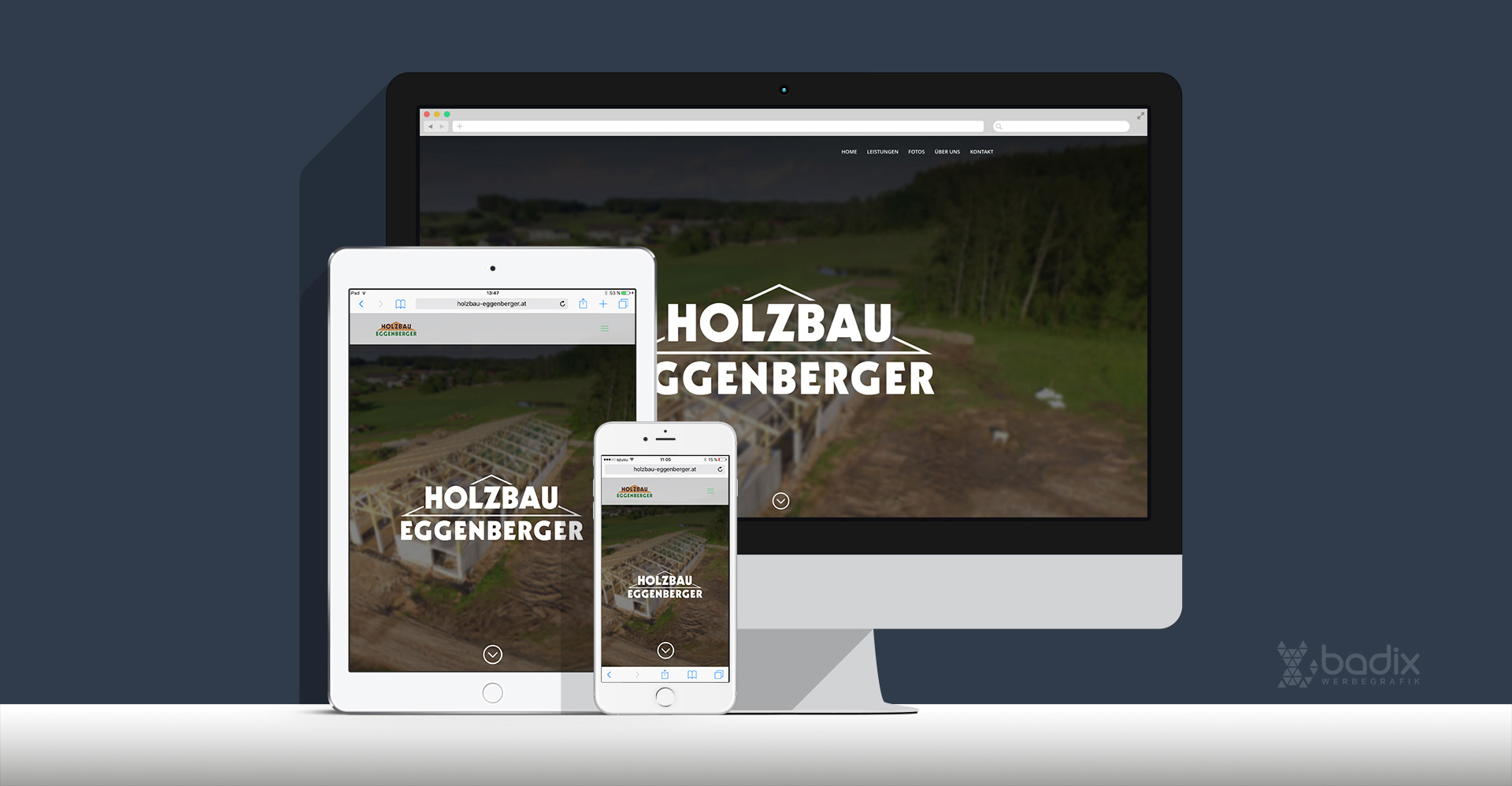 Website Beachvolleyballverein Thaya (Responsive, Blog, WordPress, Sitebuilder)